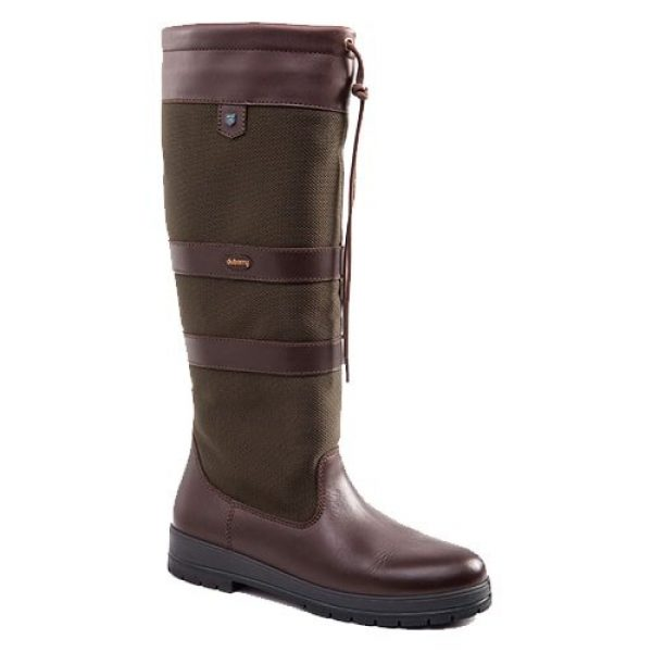 Dubarry Galway Olive